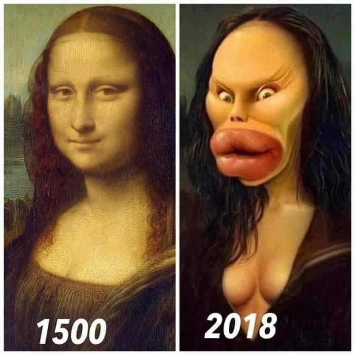 1500 – 2018