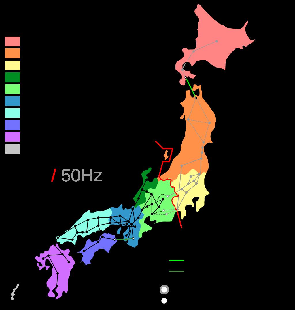 Elektra Japonijoje