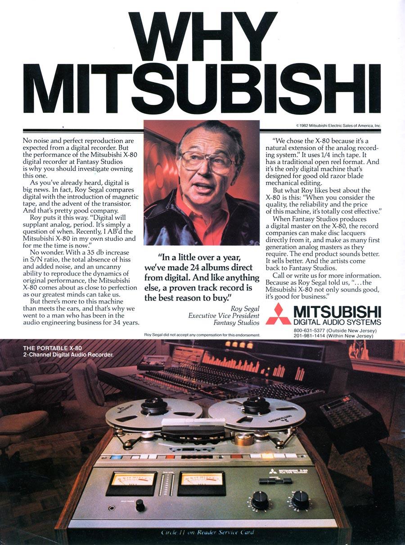 Mitsubishi-digital